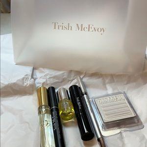 Trish McEvoy make up!